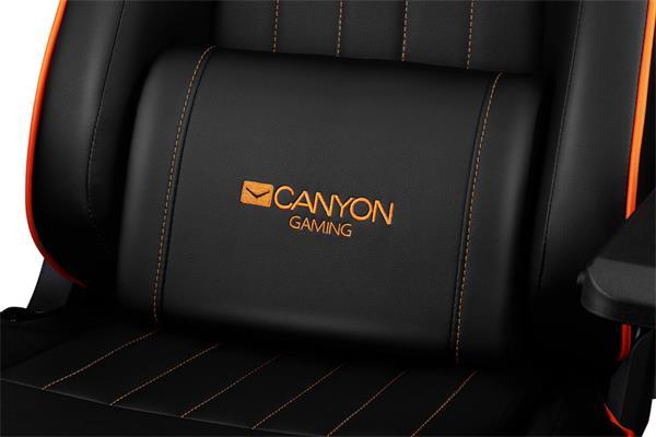 Canyon CND-SGCH5 Corax, prémiové herné kreslo