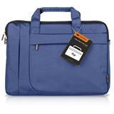 """Canyon CNE-CB5BL3, štíhla taška na notebook do veľkosti 16"""", modrá"""