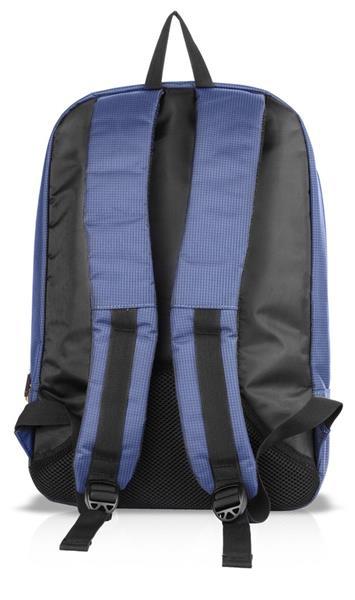 """Canyon CNE-CBP5BL3, batoh na notebook do veľkosti 15,6"""", elegantný, modrý"""
