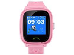Canyon CNE-KW51RR Polly smart hodinky pre deti, farebný displej 1.22´´, vodotesné IP68, GSM, GPS monitor. polohy