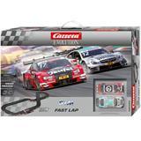CQE Autodraha Carrera EVO DTM Fast Lap