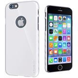Cygnett, obal AeroGrip Feel pre iPhone 6/6S, biely
