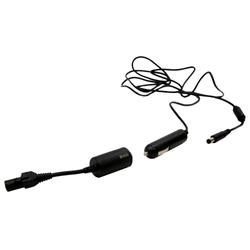 Dell - European - 90W - Air/Auto - AC Adapter