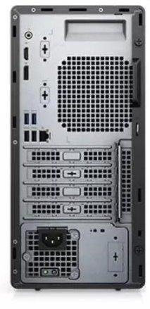 Dell Optiplex 3080 MT/Core i5-10500/8GB/512GB SSD/Intel UHD 630/TPM/DVD RWWLAN + BT/Kb/Mouse/W10Pro/3Y BS