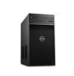 DELL Precision 3640/Xeon W-1250/16GB/256GB SSD + 1TB/Quadro P2200/DVD RW/Kb/Mouse/460W/W10Pro/vPro/3Y ProSpt