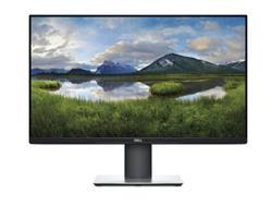 """DELL Professional P2720DC LCD monitor 68,6 cm (27"""") 2560 x 1440 px Quad HD Plochý Čierna"""