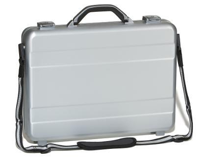 32b3d28358500 ... DICOTA Executives Alu Compact hliníkový kufrík 15,4