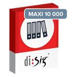 Disig Archiv Maxi 10000