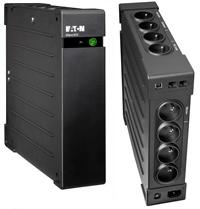 EATON UPS 1/1fáza, 1600VA - Ellipse ECO 1600 USB FR (Off-Line)