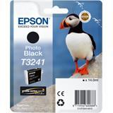 Epson atrament SC-P400 photo black