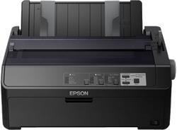 Epson FX-890IIN, A4, 2x9ihl., 612zn., LPT/USB/LAN