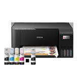 Epson L3210 A4 color-tank MFP, USB