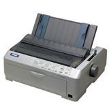 Epson LQ-590, A4, 24ihl., 529zn., LPT/USB