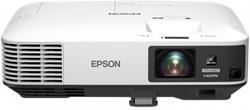 Epson projektor EB-2250U, 3LCD, WUXGA, 5000ANSI, 15000:1, USB, HDMI, LAN, MHL