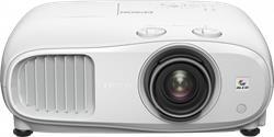Epson projektor EH-TW7000, 3LCD, 3000ANSI, 40 000:1, 4K PRO-UHD, 3D + platno