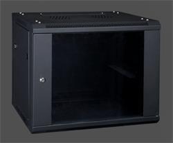 """Eurocase nástenný rozvádzač GMA6406 6U / 19"""" 600*450*370mm"""