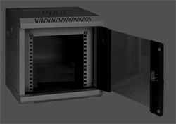 Eurocase nástenný rozvádzač GMC3206 6U / 350x280x344mm