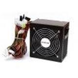 EVOLVEO Zdroj 450W Pulse, ATX 2.2, tichý 12cm fan, pas. PFC, 2xSATA, PCIe6, bulk