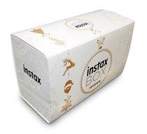 FUJIFILM Instax Mini 8 RASPBERRY INSTAX BOX (Darčekové balenie)