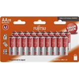 Fujitsu Universal Power alkalická batéria 1.5V, LR06/AA, blister 20ks