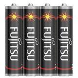 Fujitsu zinková batéria R03/AAA, shrink 4ks