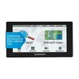 Garmin DriveSmart 60 LMT Lifetime EU - mapy EU + RDS + Smartphone link