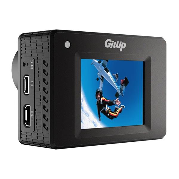 GitUp GIT2 2K kamera