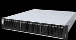 HGST 2U24 Flash Storage Platform 11.52 TB --12x 0.96 TB SATA SSD 0.6DWDP