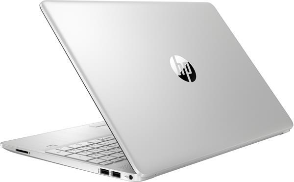 HP 15-dw2005nc, i7-1065G7, 15.6 FHD, MX330/2GB, 16GB, SSD 256GB + 1TB, W10, 2-2-0, Silver