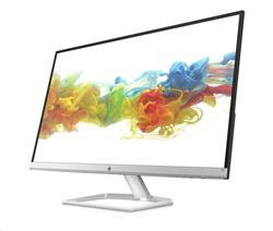 HP 32f, 31.5 IPS, 1920x1080, 1000:1, 14ms, 300cd, VGA/HDMI, 2-2-0