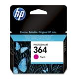 HP 364 Magenta Inkjet Print Cartridge- Blister