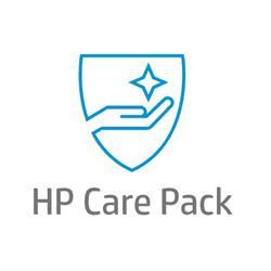 HP Care Pack - Oprava s odvozom a vrátením, 2 roky