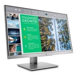 HP EliteDisplay E243, 23.8 IPS, 1920x1080, 1000:1, 5ms, 250cd, VGA/DP/HDMI, 3y, pivot