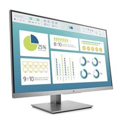 HP EliteDisplay E273, 27.0 IPS, 1920x1080, 1000:1, 5ms, 250cd, VGA/DP/HDMI, 3y, pivot