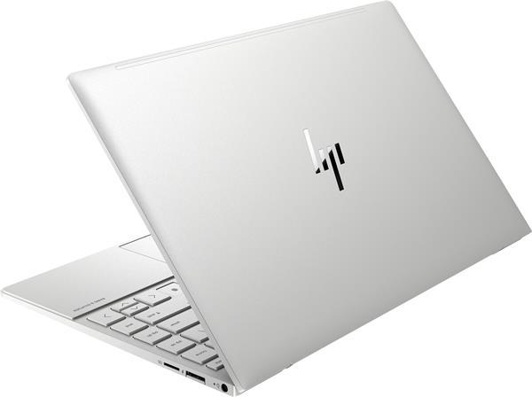 HP ENVY 13-ba1003nc, i7-1165G7, 13.3 FHD, MX450/2GB, 16GB, SSD 1TB, W10, 2-2-2, Silver