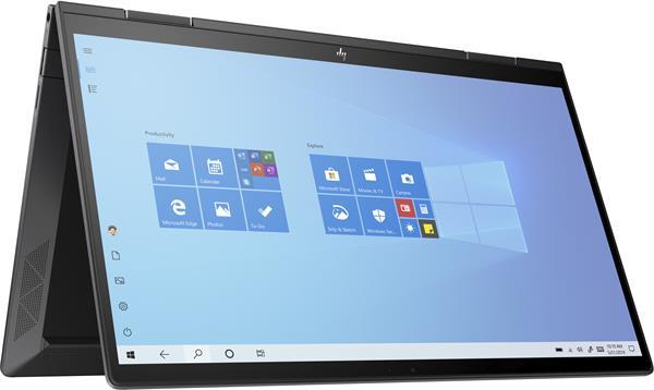 HP ENVY x360 13-ay0000nc, Ryzen 3 4300U, 13.3 FHD/Touch, UMA, 8GB, SSD 256GB, W10, 2-2-2, Black