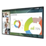 HP LD5512, 55.0 ADS, 3540x2160, 1200:1, 8ms, 350cd, VGA/DP/HDMI, 2y