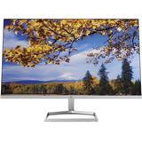HP M27f, 27.0 IPS, 1920x1080, 1000:1, 5ms, 300cd, VGA/HDMI, 1-1-0