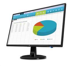 HP N246v, 23.8 IPS, 1920x1080, 1000:1, 5ms, 250cd, VGA/DVI/HDMI, 1y