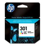 HP náplň č. 301 farebná- Blister
