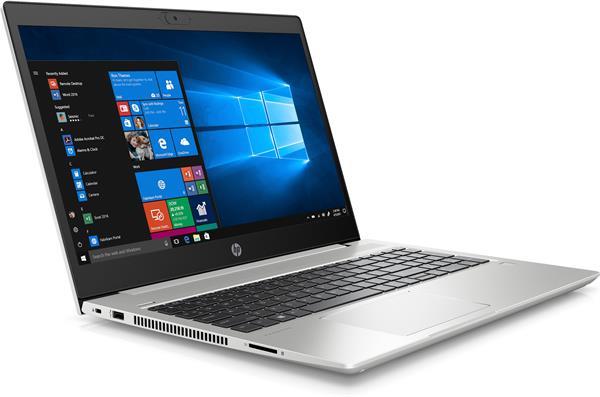 HP ProBook 455 G7, Ryzen 5 4500U, 15.6 FHD, UMA, 8GB, SSD 256GB + ramik2.5, W10Pro, 1-1-0