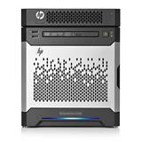 HP ProLiant MicroServer G8 G1610T 1P 4GB-U B120i Non-hot Plug SATA Server