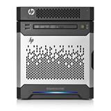 HP ProLiant MicroServer G8 G1610T 1P 4GB-U B120i Non-hot Plug SATA Server