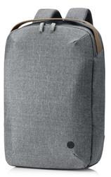 HP RENEW 15 Grey Backpack
