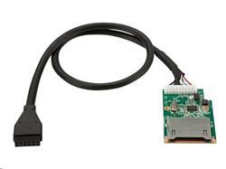 HP SD Card Reader