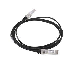 HP X240 QSFP+ 4x10G SFP+ 3m DAC Cable