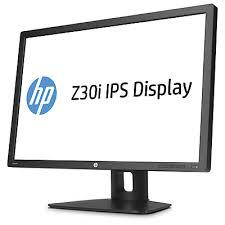 HP Z23n G2, 23.0 IPS, 1920x1080, 1000:1, 5ms, 250cd, VGA/DP/HDMI, 5-5-5, pivot