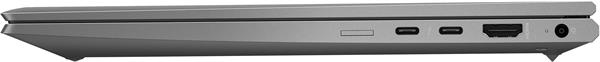 HP Zbook Firefly 14 G7, i7-10510U, 14.0 FHD/SureView, P520/4GB, 16GB, SSD 512GB, W10Pro, 3-3-0