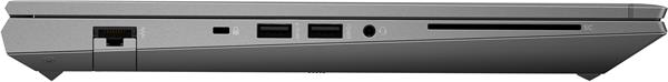 HP Zbook Fury 15 G7, i7-10850H, 15.6 FHD, T2000/4GB, 32GB, SSD 1TB, W10Pro, 3-3-0