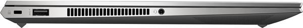 HP Zbook Studio G7, i7-10850H, 15.6 FHD, RTX3000/6GB, 32GB, SSD 1TB, W10Pro, 3-3-0
